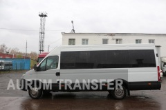 Iveco Daily VIP Class